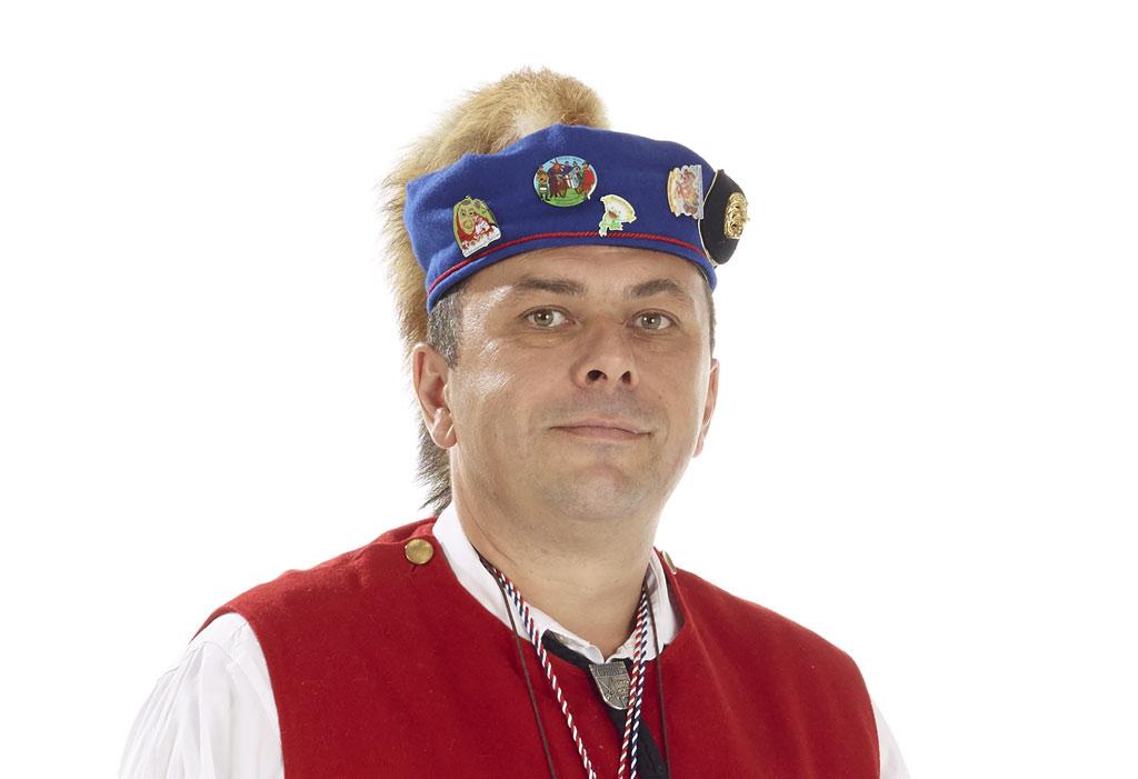 Jürgen Königsmann