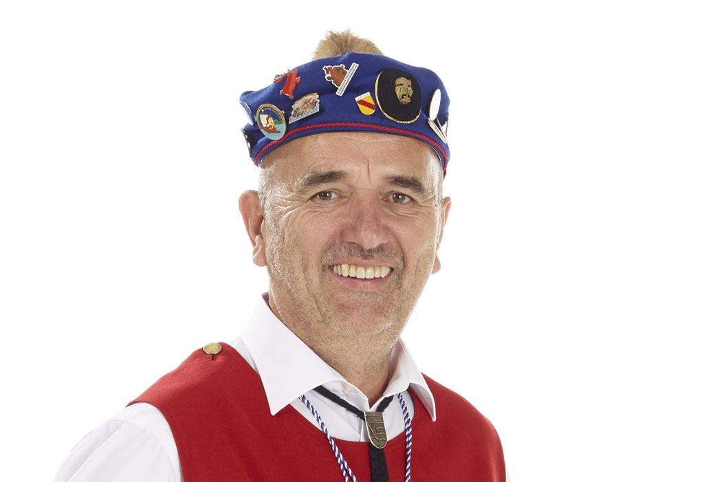 Otto Truckenbrod